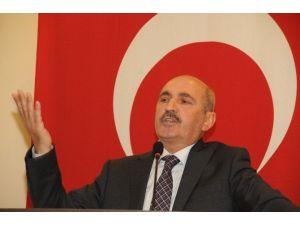 Türk Ocaklarının 104. Kuruluş Yıldönmü