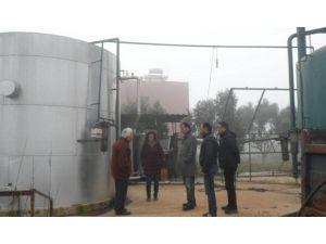 Selim'de Küçük Ölçekli Biyogaz Tesisleri'nin Uygulanabilirliği İçin Fizibilite Raporu Hazırlandı