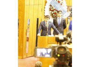 Ahmet Bayduz, Yeniden Başkan Seçildi