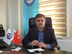Memur-sen'den Başbakan Davutoğlu'na Teşekkür