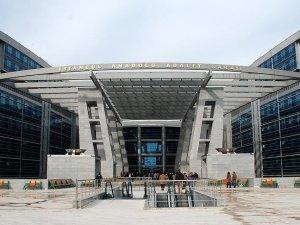 Anadolu Adalet Sarayı'nda 'çocuk görüşme odaları' açıldı