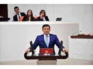 """Hamza Dağ'dan CHP'nin Suç Duyurusuna """"Yavuz Hırsız"""" Tepkisi"""