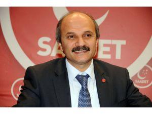 SP'li Aydın'dan iktidara terör konusunda 'acil eylem' çağrısı