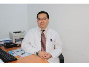Yrd. Doç. Dr. Mustafa Ünal Tuz Tüketimi Konusunda Uyardı
