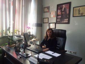 Prof. Dr. Figen Atalay Tüberküloz Hakkında Bilgilendirdi