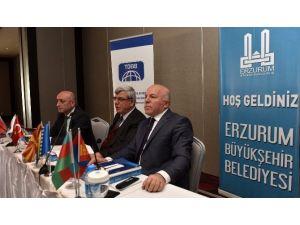 """Sekmen: """"TDBB, Türk Uluslarının Ortak Paydasıdır"""""""