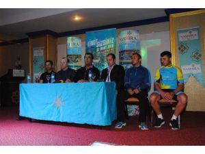 Manavgat Nashira Ultra Maratonu'nda 255 sporcu yarışacak