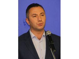 AK Parti'li Başkandan Muhsin Yazıcıoğlu Mesajı