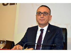 KTO Meclis Başkanı Mehmet Filiz İstifa Etti