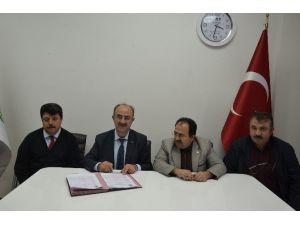 Bünyan Belediyesi'nde Sosyal Denge Sözleşmesi Sevinci Yaşanıyor