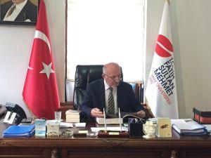 """Prof. Dr. Musa Duman: """"Kültürümüzün Yıldız İsimi Evliya Çelebi'yi Rahmetle Anıyoruz"""""""