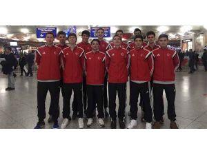 Basketbolda U18 Genç Milli Takımı Albert Schweitzer Turnuvası'na katılacak