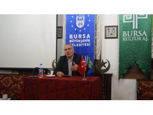 Prof. Dr. Muammer Demirel: Ermeni soykırımı iddiaları gerçeği yansıtmıyor
