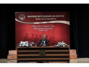 """""""Batı 100 Senedir İslam Coğrafyasından Çıkmıyor"""""""