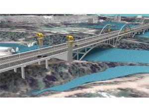 """Sözlü: """"Devlet Bahçeli Köprüsü, Adana'nın İtibar Abidesi Olacak"""""""