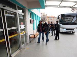 Beyşehir'deki Uyuşturucu Operasyonunda Yedi Tutuklama