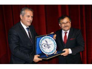 Bilal Kemikli: Kütahya'ya İstiklal Marşı Müzesi'nin Kurulması Çok Anlamlı Olur