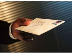 Türkiye'yi dünyada temsil edecek 'mektup' belirlendi