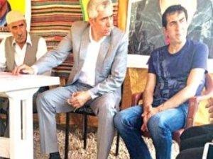 Ensarioğlu: Ben Taziyeye Gittiğimde PYD 'Terör Örgütü' Değildi