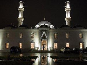 Cumhurbaşkanı Erdoğan, ABD'nin ilk Türk İslam merkezini açacak