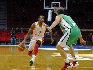 Spor Toto Basketbol Ligi'nde 23. Hafta Heyecanı
