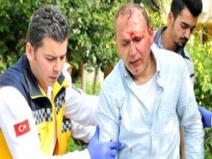 Mersin'de Gaz Sıkışması Sonucu Patlama: 1 Ölü, 3 Yaralı