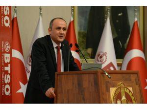 Kırbaş: TSE'den alınacak belgelerin ücreti hibe desteği ile geri verilecek