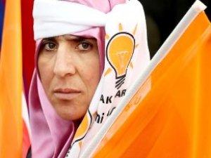 AK Parti Anketi: Dokunulmazlıklar Kalksın Diyenlerin Oranı Yüzde 68