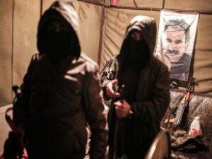 Kandil'den İnen Terörist YouTube Sayesinde Yakalandı