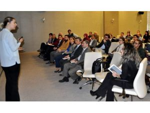 Kütahya'da 'Zaman Yönetimi' Eğitimi