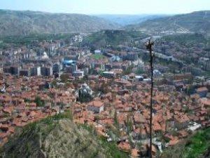 Türkiye'de Havanın Kirli Olmadığı Tek Şehir Çankırı