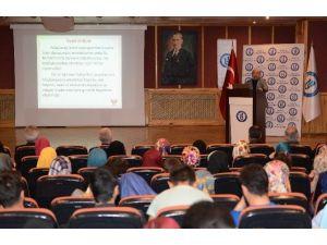 """Prof. Dr. Nurettin Ceviz: """"Orta Çağın En Büyük Seyyahı İbn-i Battuta'dır"""""""