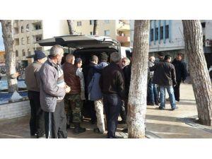 Mobil SGM Vatandaşların Ayağına Gidiyor