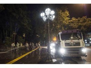 Ankara İçin Gece-gündüz Seferber Oluyorlar