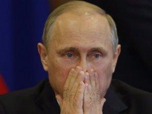 Rusya'yı çekilmek de kurtarmadı