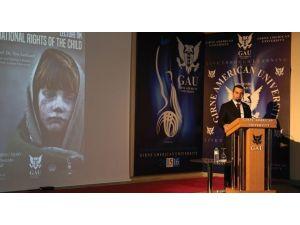 Uluslararası Çocuk Hakları'nı Konuştular
