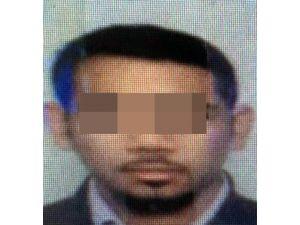 Ankara'da Bir İngiliz Gözaltına Alındı