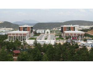 Bilecik Şeyh Edebali Üniversitesi'nde Yeni Program Açıldı