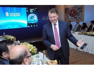 Turkcell 175 Bin Kişiye Dolaylı İstihdam Sağlayacak