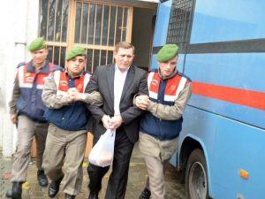 Aracında 118 Kilo Eroin Ele Geçirilen Moldova Uyruklu Tır Şoförüne 11 Yıl Hapis