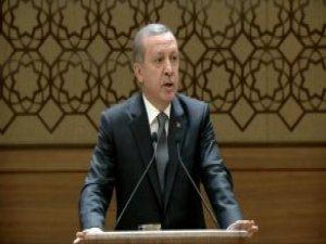 Erdoğan: Şehit Sayısının Artmasının Nedeni Paralelci Asker ve Polisler