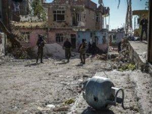 Diyarbakır Silvan'da Sokağa Çıkma Yasağı İlan Edildi