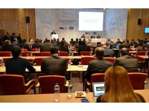 """Maliye Bakanı Naci Ağbal: """"Damga Vergisi, Bu Dünyaya Ait Vergi Değil"""""""