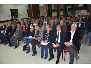 Kırsal Kalkınma Desteklemeleri Paneli Kahta'da Gerçekleşti
