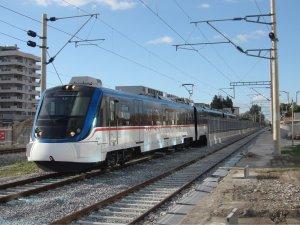İzmir Metrosu ve İZBAN İstasyonlarında X-Ray Dönemi