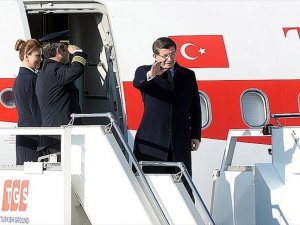Başbakan Davutoğlu Ürdün'ü ziyaret edecek