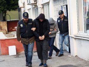 Antalya'daki IŞİD Davasında Rus Sanığa Tahliye