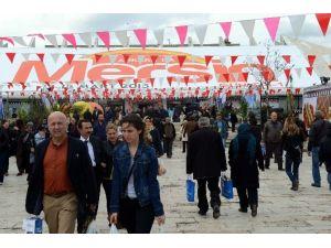Mersin, Ankara'da İkinci Kez Görücüye Çıkacak