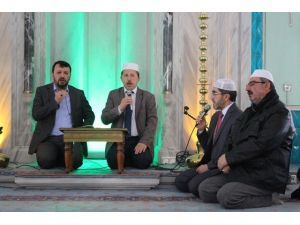 Türk Ocakları Kurucuları Anısına Mevlit