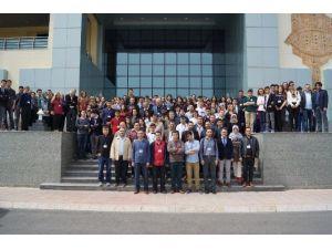 Ankara'ya Gönderilecek Ortaöğretim Projeleri Belli Oldu